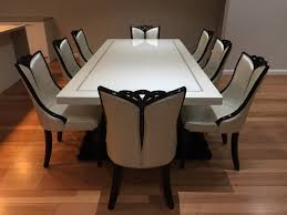 dining table 8 chairs for sale cool idea dining table 8 chairs for sale with img 7124 superior