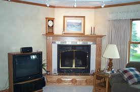 Fireplace Refacing Kits by Awesome Fireplace Refacing Ideas Ideas Yustusa
