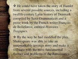 hamlet themes love english across cultures cultures across english a reader in hamlet