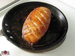 cuisiner les magrets de canard magret de canard laqué au miel et aux épices