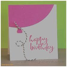 birthday cards unique simple creative birthday cards simple