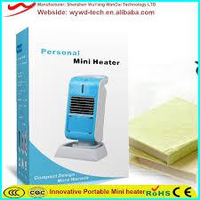 chauffage bureau ce ul certification portable bureau mini chauffage solaire chauffage