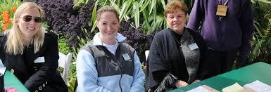 dallas volunteer opportunites dallas arboretum