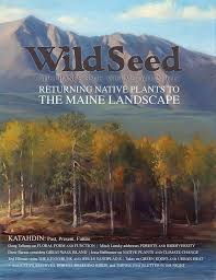 maine native plants wild seed magazine 2016 u2013 wild seed project shop