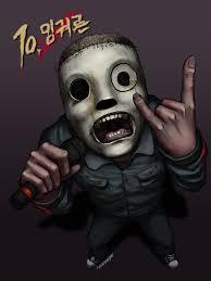Slipknot Corey Taylor Halloween Masks by Corey Taylor By Nestkeeper On Deviantart