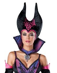 dark sorceress maleficent disney evil queen sleeping beauty womens