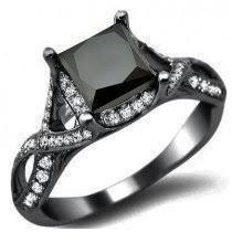 black diamond engagement rings for women buy black diamond engagement rings online shop now and save