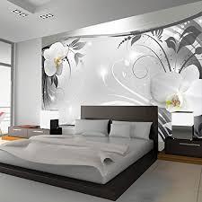 papier peint trompe l oeil pour chambre papier peint chambre amazon fr