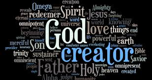 three u201co u201d words to describe god u2013 young adults of worth ministries