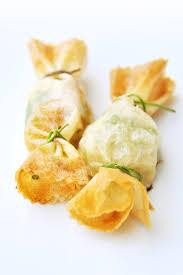 feuille de cuisine bonbons aux noix de jacques recette facile la cuisine de