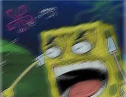 Spongebob Meme Face - exosnatchedjustinsfansparty twitter search reaction memes