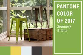 meet greenery pantone u0027s 2017 color of the year