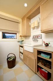 Kohler Laundry Room Sink Kohler Utility Sink Laundry Room Traditional With Dryer Rack