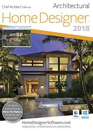 Amazoncom Home Designer Architectural  PC Download - Home designer interior