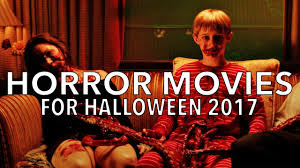 horror movies to watch for halloween 2017 youtube