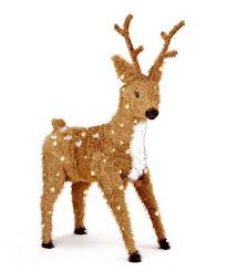 lawn reindeer with lights 12 best 小景 images on pinterest holiday decor outdoor christmas