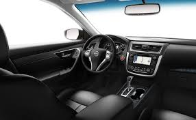 nissan pathfinder 2016 interior 2016 nissan altima in baton rouge la all star nissan