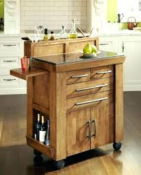 powell color story black butcher block kitchen island kitchen island carts with seating inspirational amazing cart ikea
