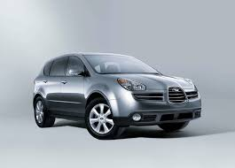 subaru exiga 2015 these are the subaru tribeca u0027s dying days the truth about cars