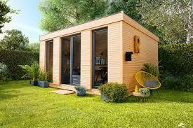 cabane jardin abris de jardin 10 modèles qu on aime côté maison