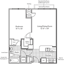 2 d as built floor plans charming one two three bedroom apartment homes in rockville