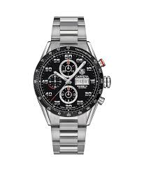Tag Tag Heuer Carrera Calibre 16 Day Date Automatic Chronograph 43 Mm