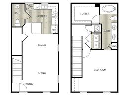 one bedroom one bath house plans one bedroom home floor plans amazing 2 bedroom 2 bath apartment