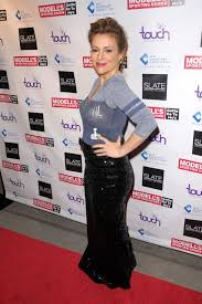 alyssa milano 2014 modell u0027s super bowl kickoff party u0026 touch