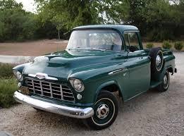 1955 1959 chevy truck