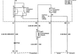 thermostat wiring diagram for ac wiring diagram