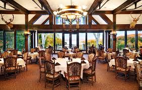 Dining Room Groups Restaurants In Branson Mo Big Cedar Lodge
