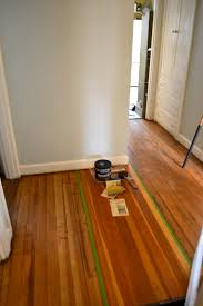 a home in the renovate refinish your own hardwood floors