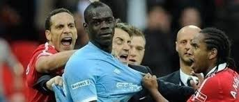Balotelli Meme - and not a single fuck was given imgur