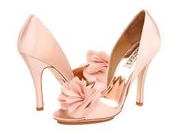 Light Pink Wedding Shoes Pink Blush Wedding Shoes Shoes Pinterest Endearing Blush Wedding