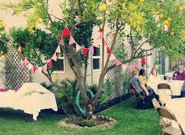 Engagement Party Decoration Ideas by Outdoor Engagement Party Decorations Finest Outdoor Party