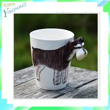 3d design ceramic coffee mugs 3d design ceramic coffee mugs