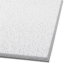 24 X 48 Ceiling Tiles Drop Ceiling by Shop Armstrong Ceilings Common 48 In X 24 In Actual 47 688 In