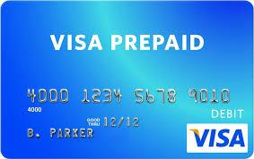 what is a prepaid credit card get a prepaid credit card