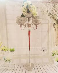 Tall Metal Vases For Wedding Centerpieces online get cheap wedding table vase tall aliexpress com alibaba