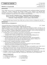 Sample Resume Doc Free Resume by Resume Sample For Civil Engineer Technician Http Www