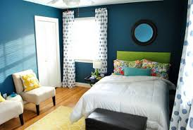 Ideas To Create Relaxing Small Bedroom Design Home Interior - Modern small bedroom design