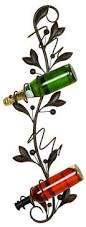 9 creative metal wine racks wine gifted