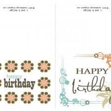 card design ideas make free printable hallmark birthday cards