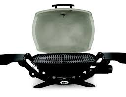 weber q 2200 portable gas grill review