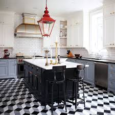 what kitchen cabinets are in style now trending now kitchens with contrasting cabinets house home