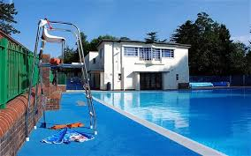 Outdoor Swimming Pool by Britain U0027s Best Lidos And Outdoor Pools Telegraph