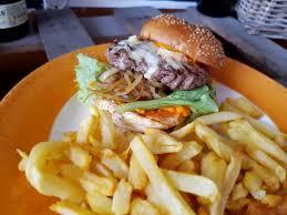 cuisine ch ti notre ch ti burger picture of le ch ti resto bagnols sur ceze