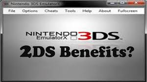 2ds emulator android 3ds emulator 2ds benefits
