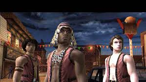 Super The Warriors Game | PS2 - PlayStation #EK96
