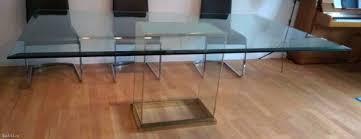 Esszimmertisch Tisch Esstisch Esszimmertisch Tisch Glas Basel Tutti Ch